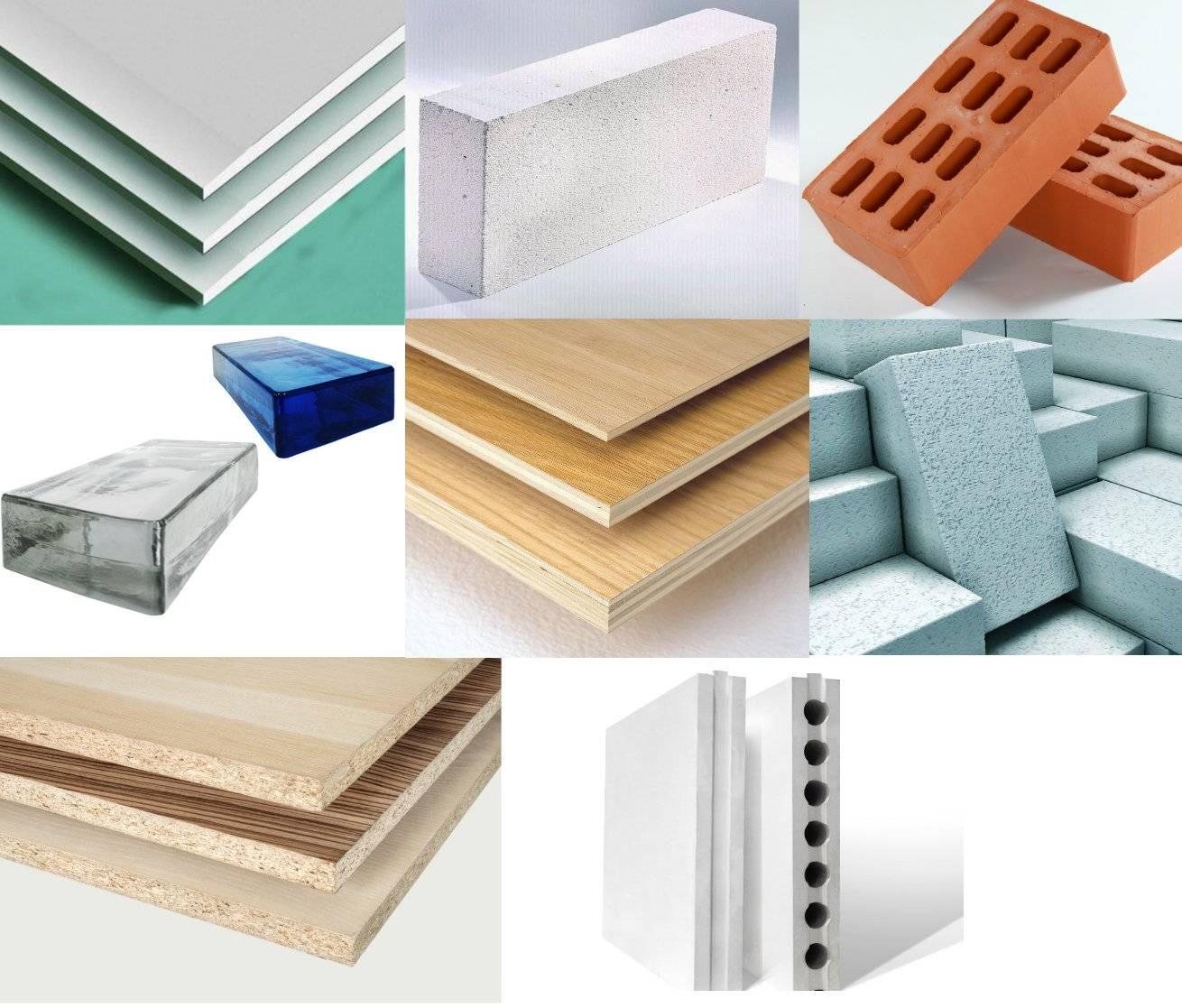 Каталог производителей строительных и отделочных материалов