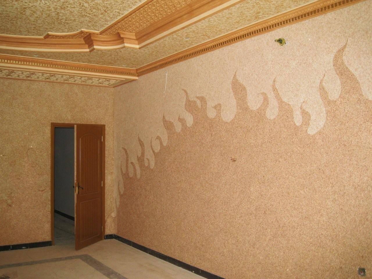 Особенности нанесения декоративной штукатурки на потолок. пошаговый процесс с фото и видео
