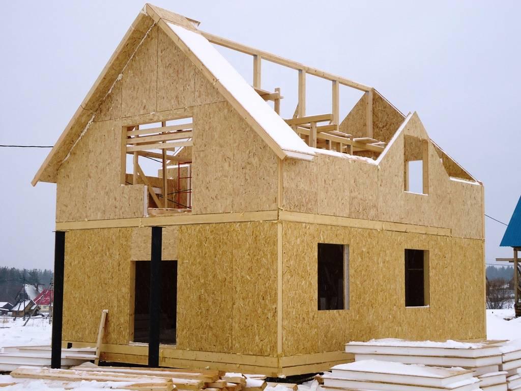 Строительство дома из сип панелей своими руками, как собрать sip дом  самостоятельно, пошаговая видео инструкция, скачать руководство по сборке sip  домов