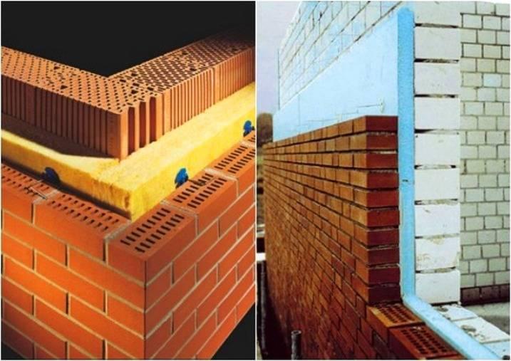 Характеристики панельных и кирпичных домов