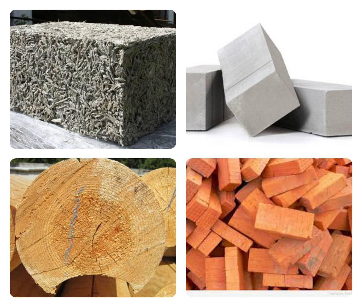 Новые технологии строительных материалов