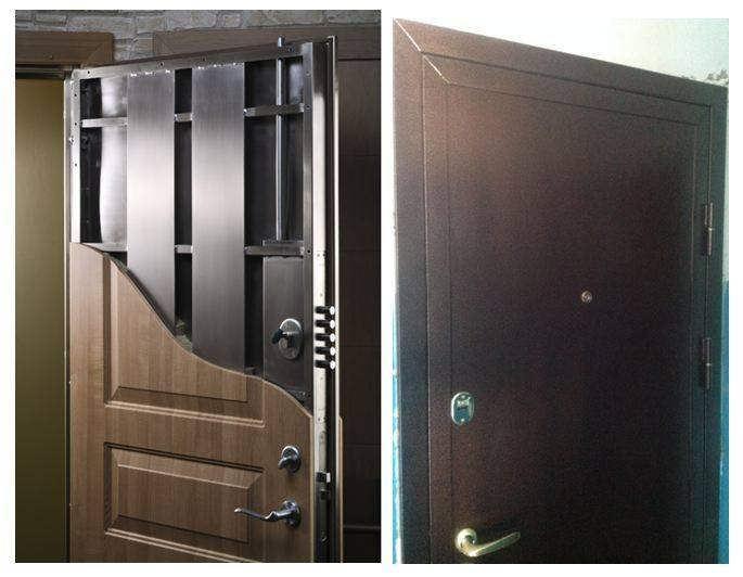 Какую входную дверь лучше поставить: советы по выбору дверей