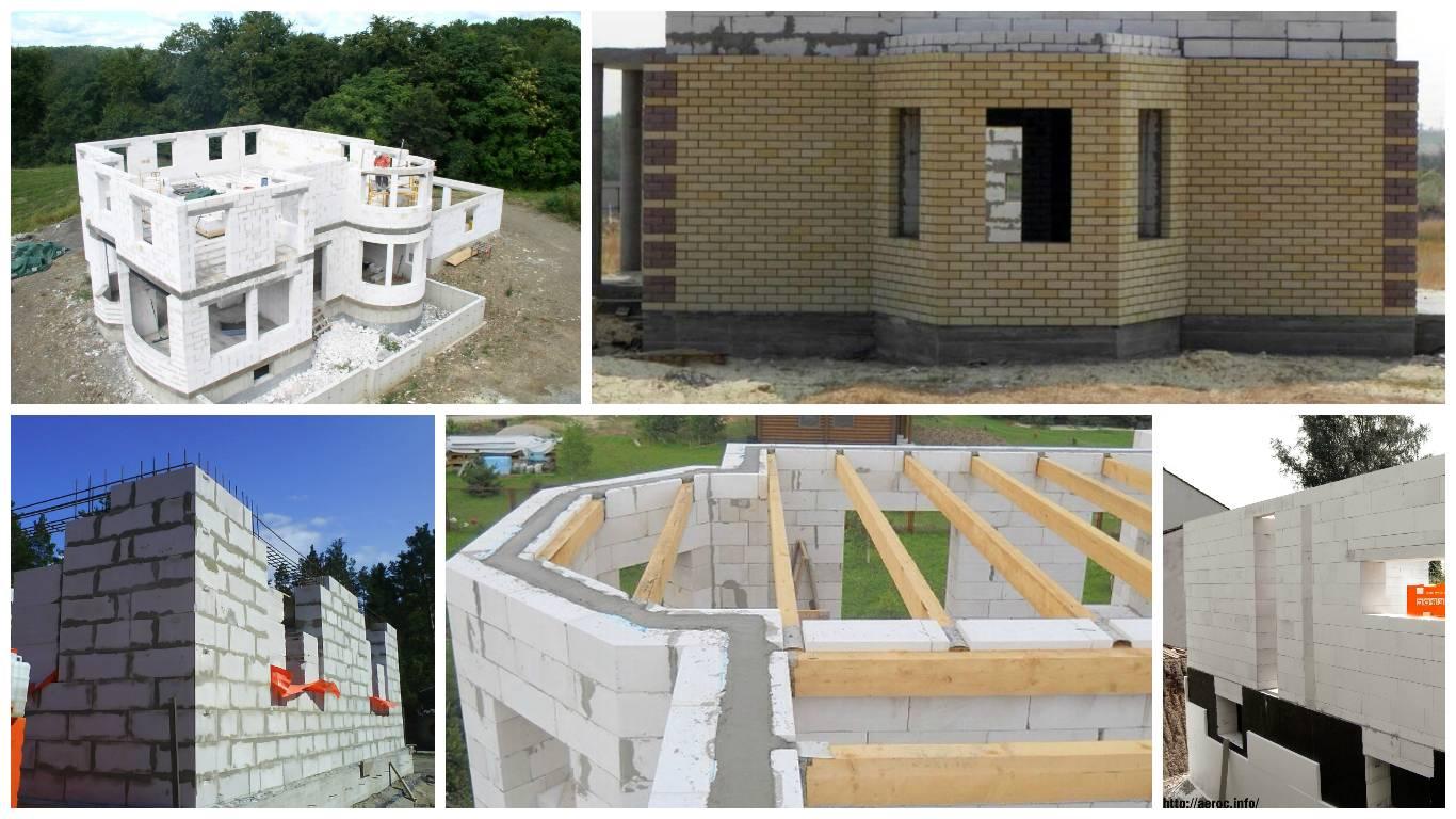 Подготовка под строительство частного дома: что нужно делать для начала строительства дома