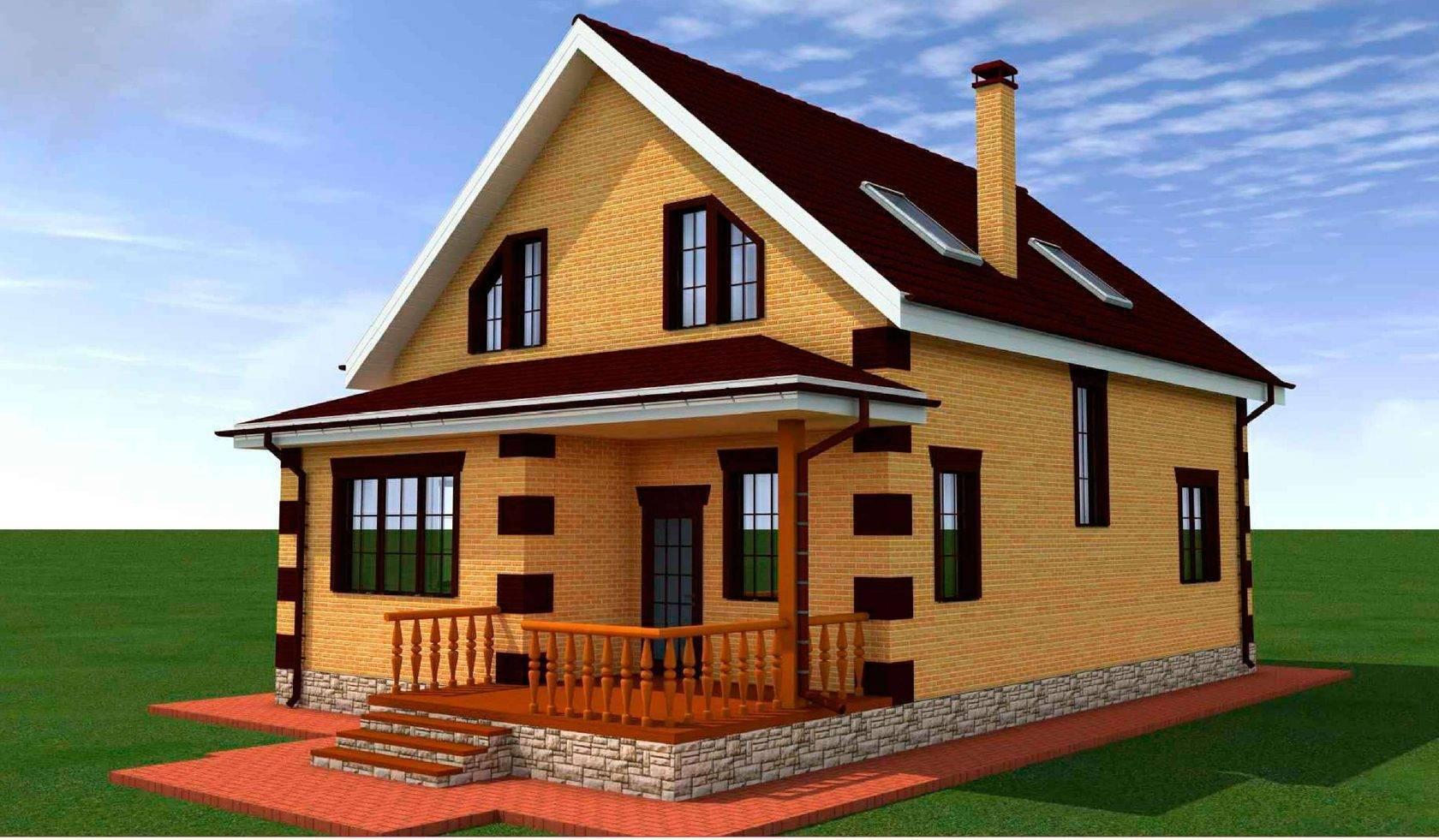 Какой пеноблок лучше для строительства дома: особенности выбора