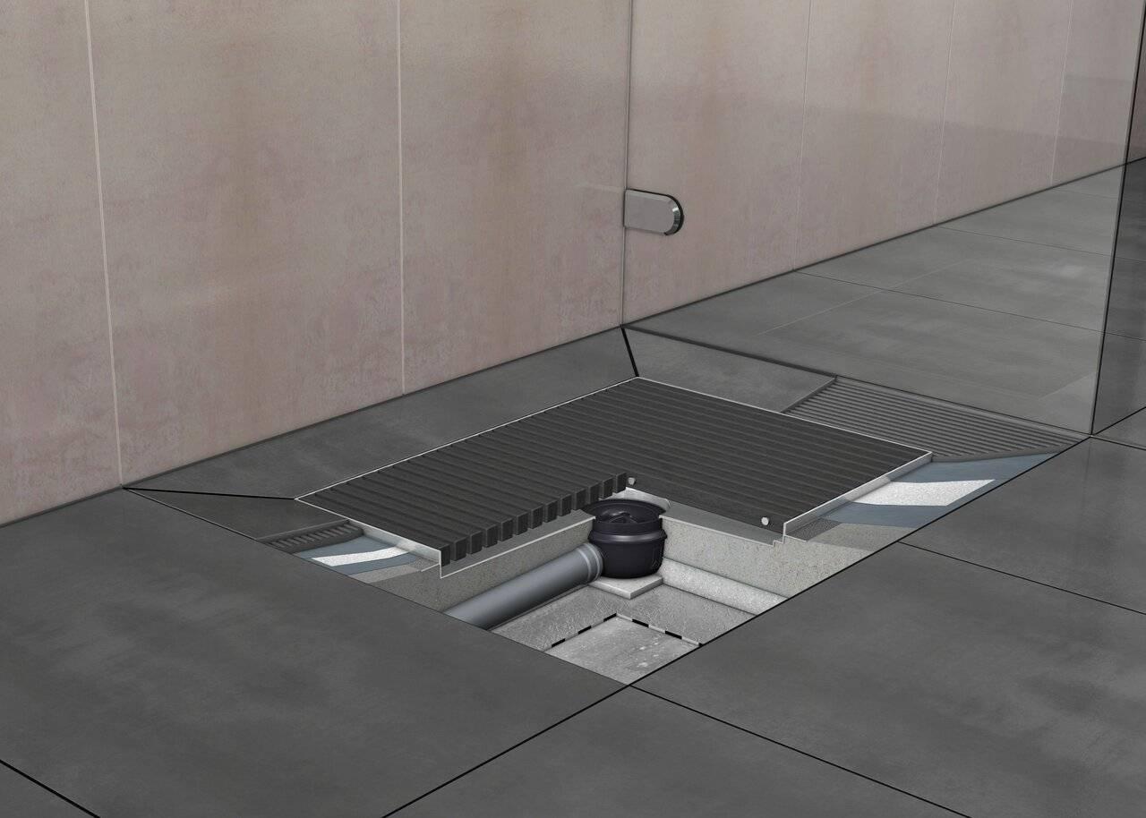 Как сделать слив в бане своими руками под полом: пошаговое руководство