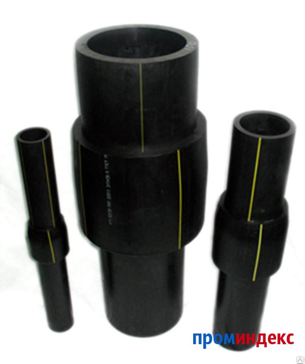 Соединение полиэтиленовых труб — способы
