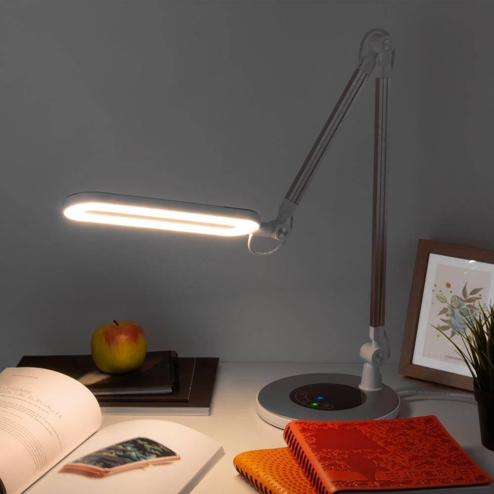 Как выбрать настольные светодиодные лампы для рабочего стола