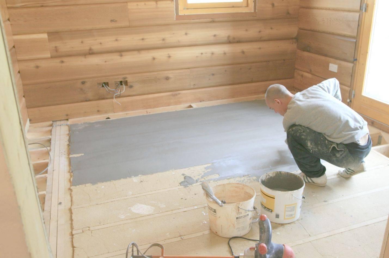 Гидроизоляция душевой: отделка уголка, пола и стен в комнате, изоляция душа и трапа под плитку, чем сделать в деревянном доме