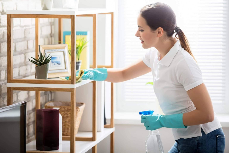 Правильная уборка в доме как залог уюта и комфорта