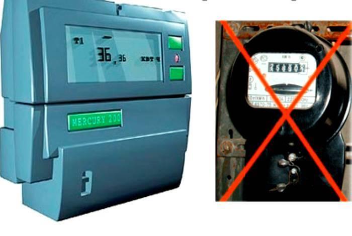 О счетчике двухтарифном: правила установки выгодного электросчетчика