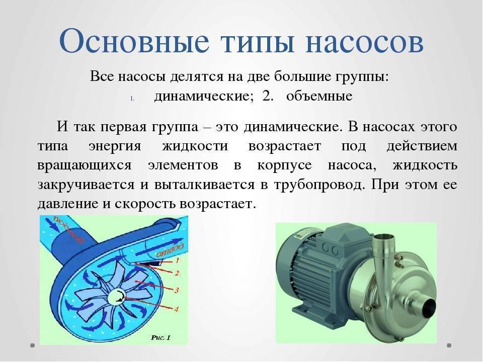 Самовсасывающий насос - устройство механизма и принцип действия (120 фото)