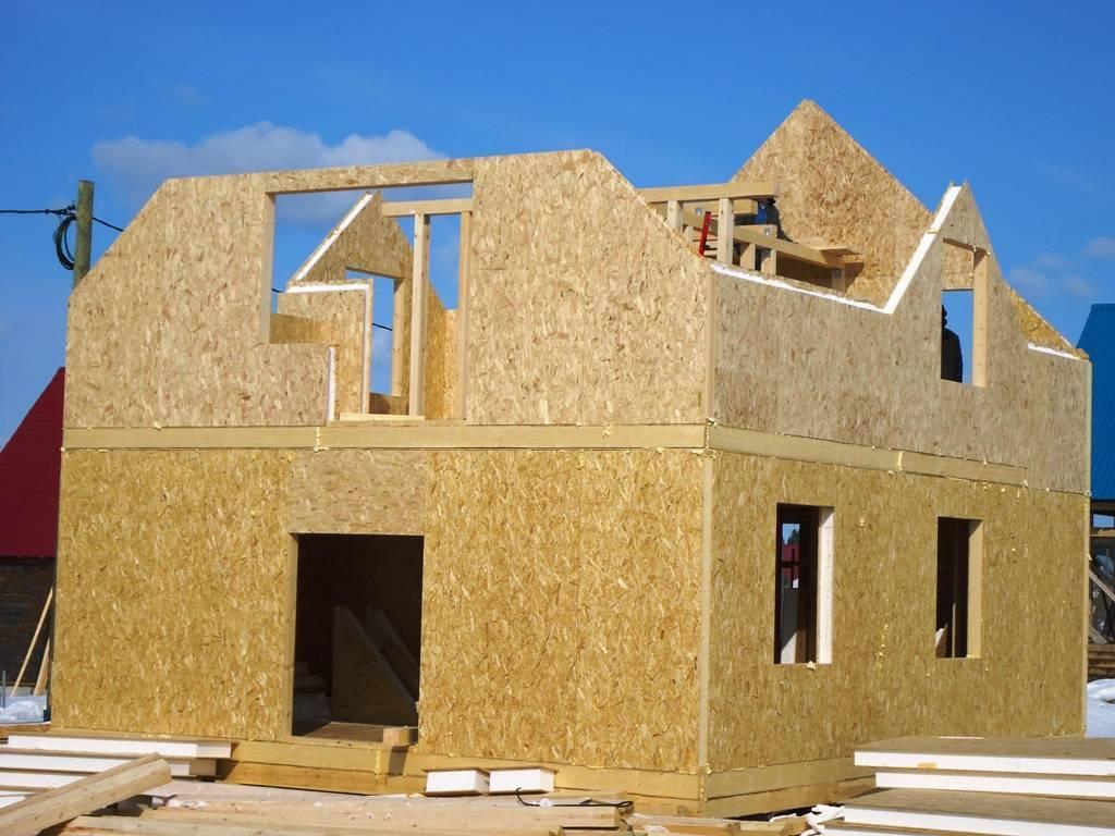 Каркасные дома: плюсы и минусы технологии, отзывы экспертов