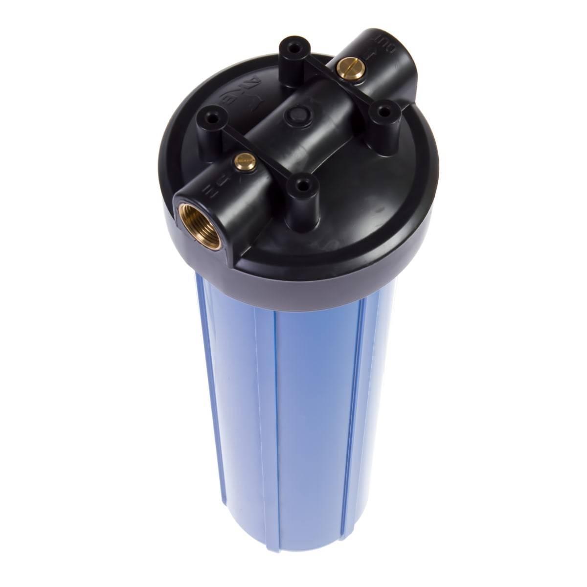 Фильтры для воды под мойку: рейтинг лучших моделей, советы перед покупкой