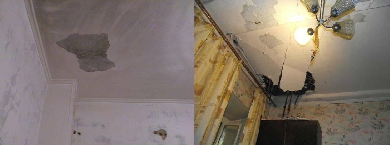 Дырка в натяжном потолке. как заделать?