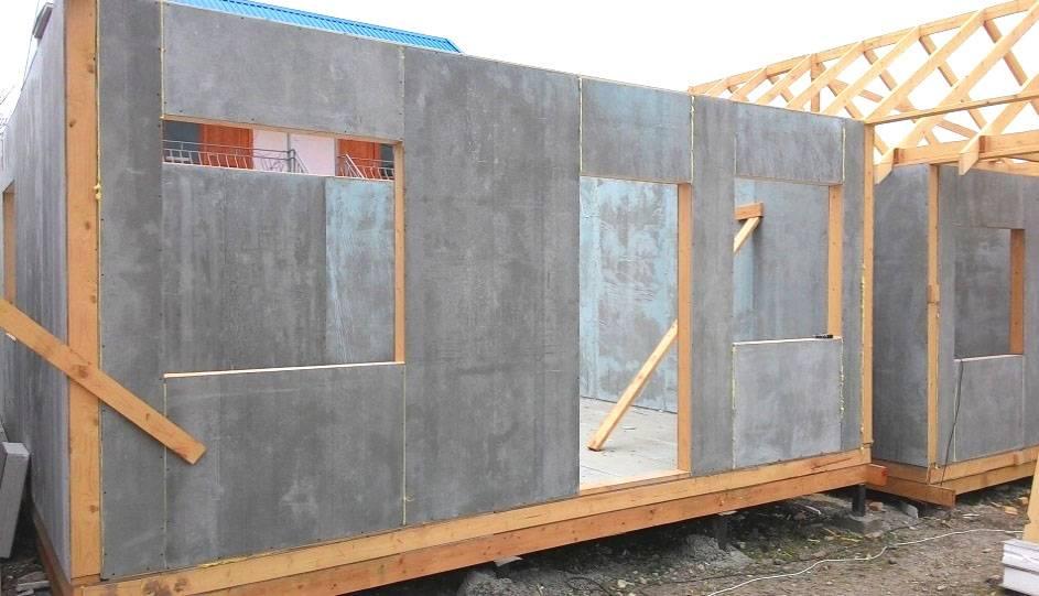 Какой выбрать фасад для каркасного дома?