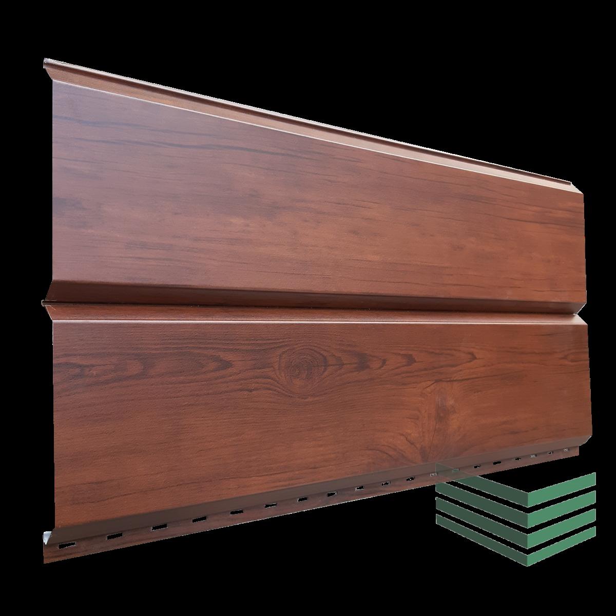 Обзор 5 производителей фиброцементного сайдинга и панелей с предложениями от 680 до 1600 руб. за квадратный метр