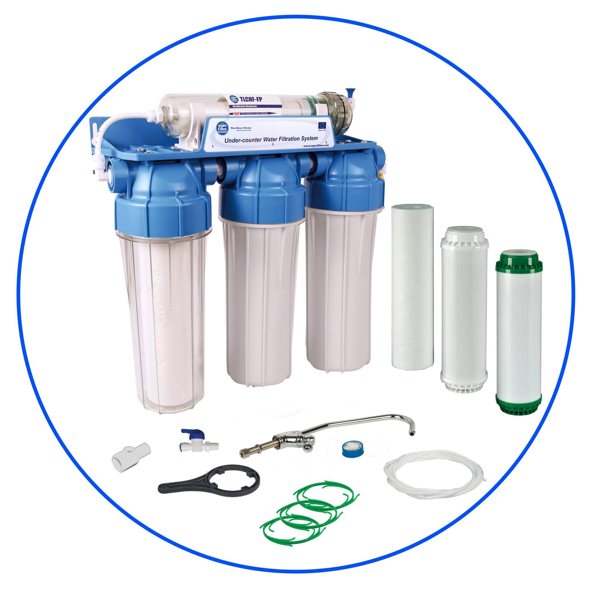 Какой фильтр для воды выбрать для дома или квартиры - сам себе мастер - медиаплатформа миртесен