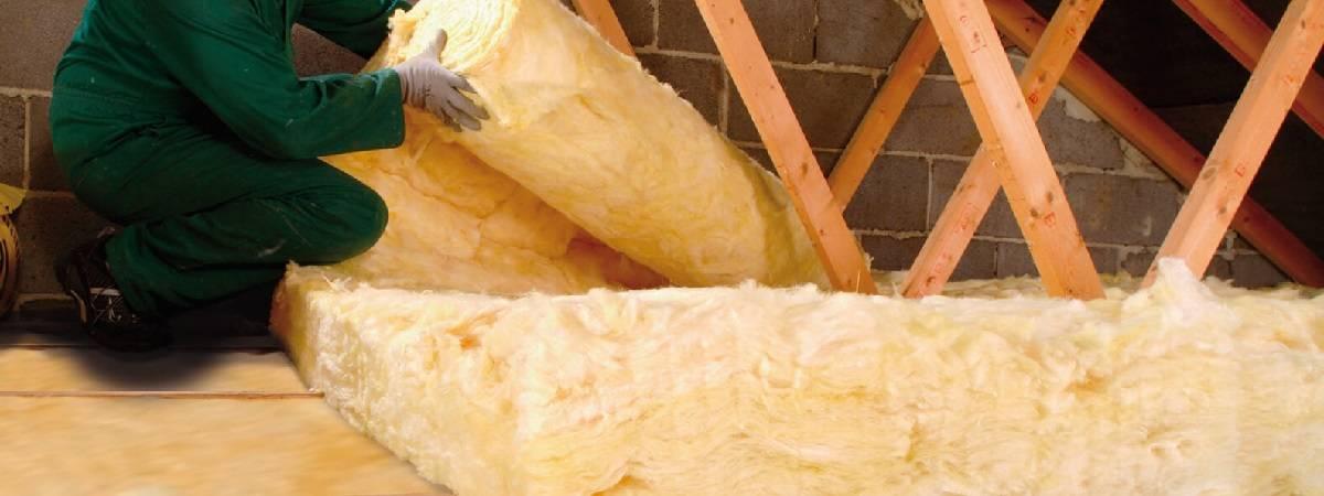 Технология, как утеплить фасад дома базальтовой ватой