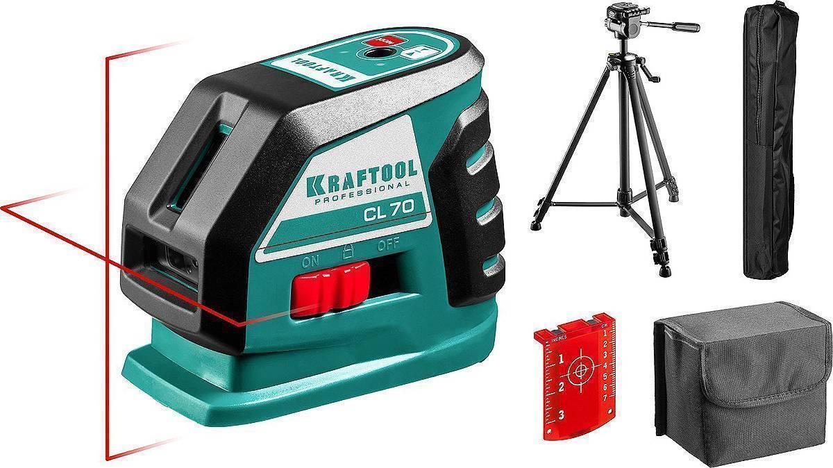 Какой выбрать лазерный уровень - характеристики, разновидности, какой лучше выбрать для дома и для строительства