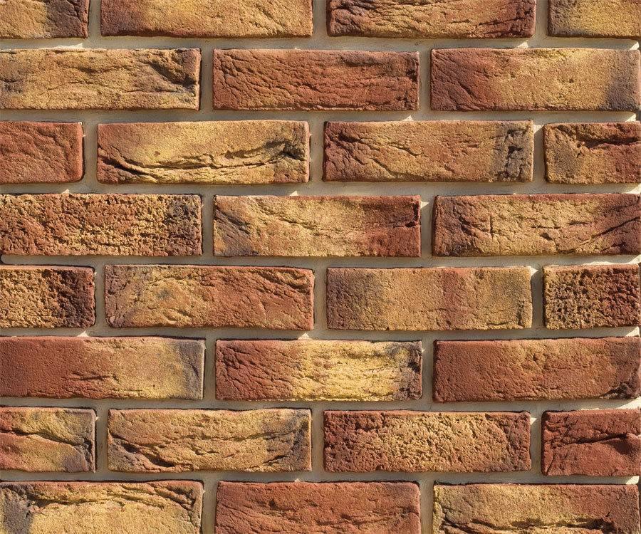Отделка стен под кирпич: выбор материала для внутренней отделки