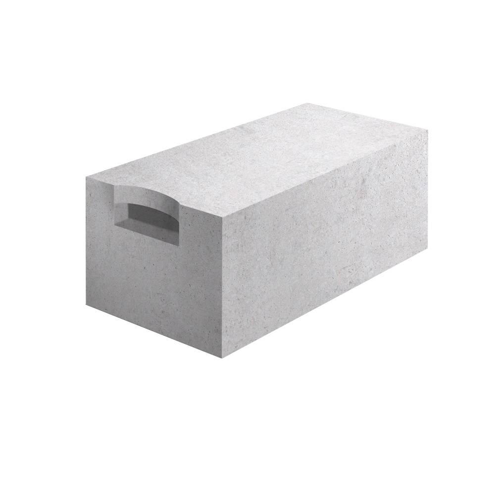 Ячеистый бетон: характеристики и применение блоков