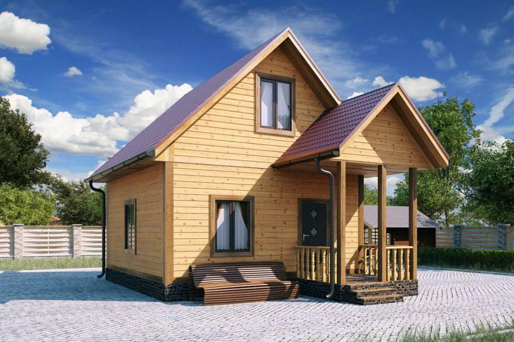Интерьер деревенского дома: идеи оформления внутри