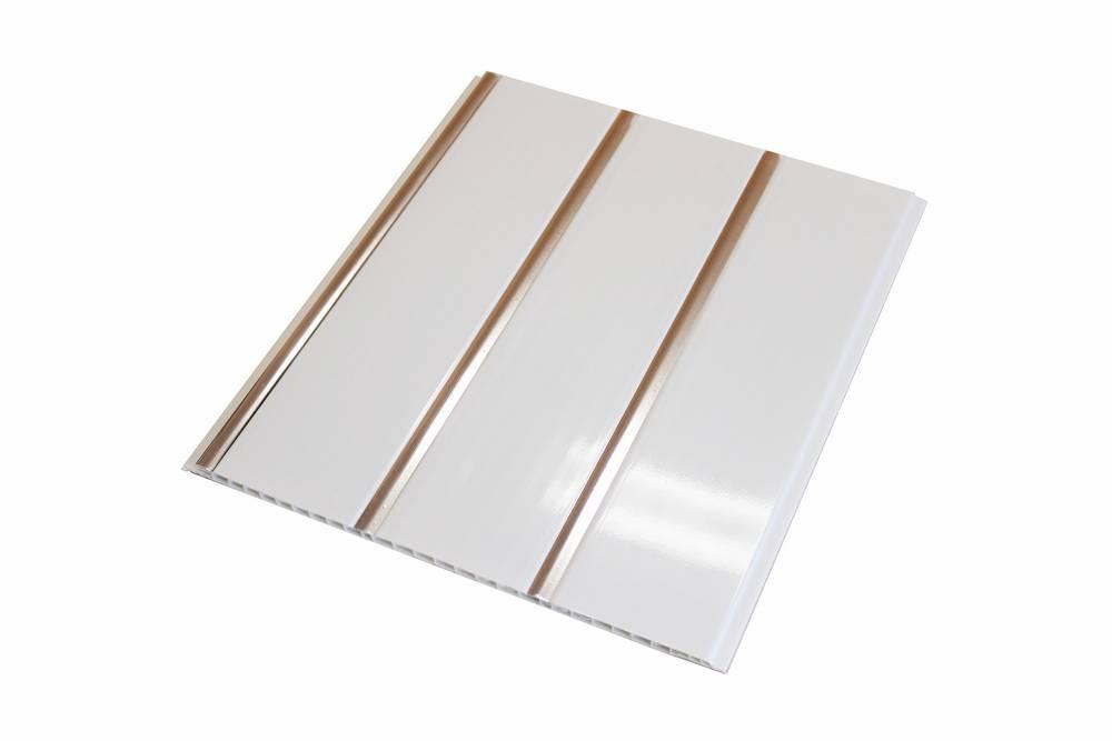Какие потолочные панели пвх лучше для потолка: виды и типоразмеры