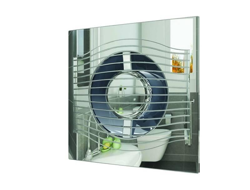 Как выбрать вентилятор для вытяжки в ванной