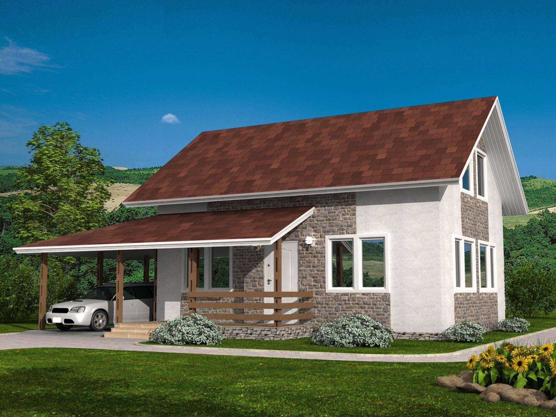 Дом из сип панелей: преимущества, особенности конструкции, этапы монтажа