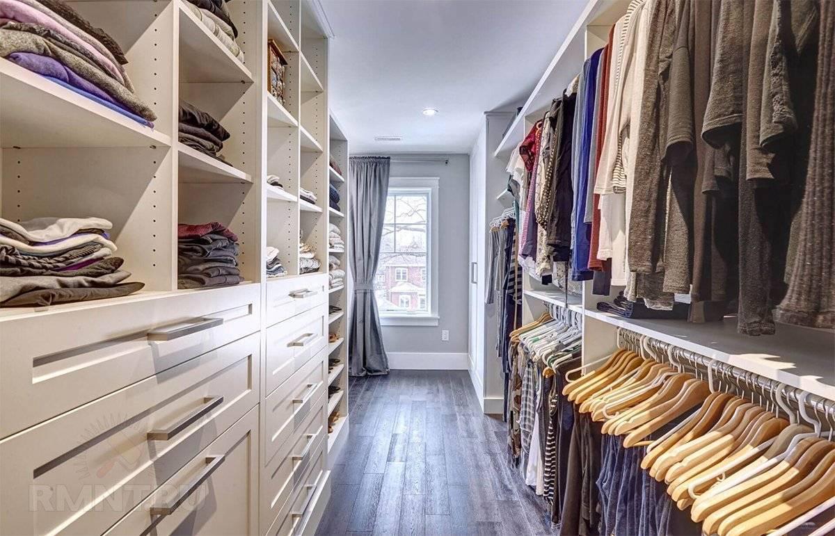Вентиляция в гардеробной комнате без окна: как сделать, установка системы