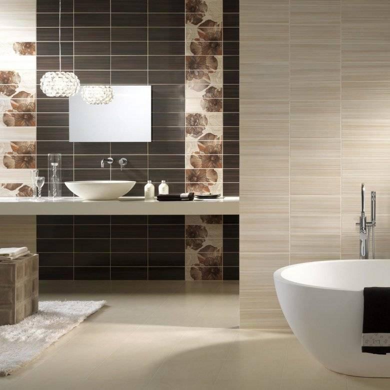 Ванная комната без плитки +55 фото идей и дизайна