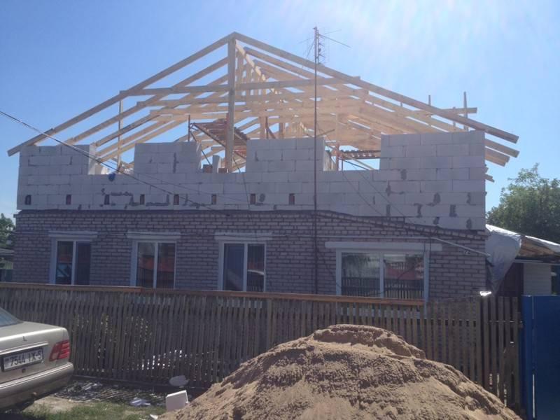Как сделать полноценный второй этаж или мансарду в частном доме, советы от строителей
