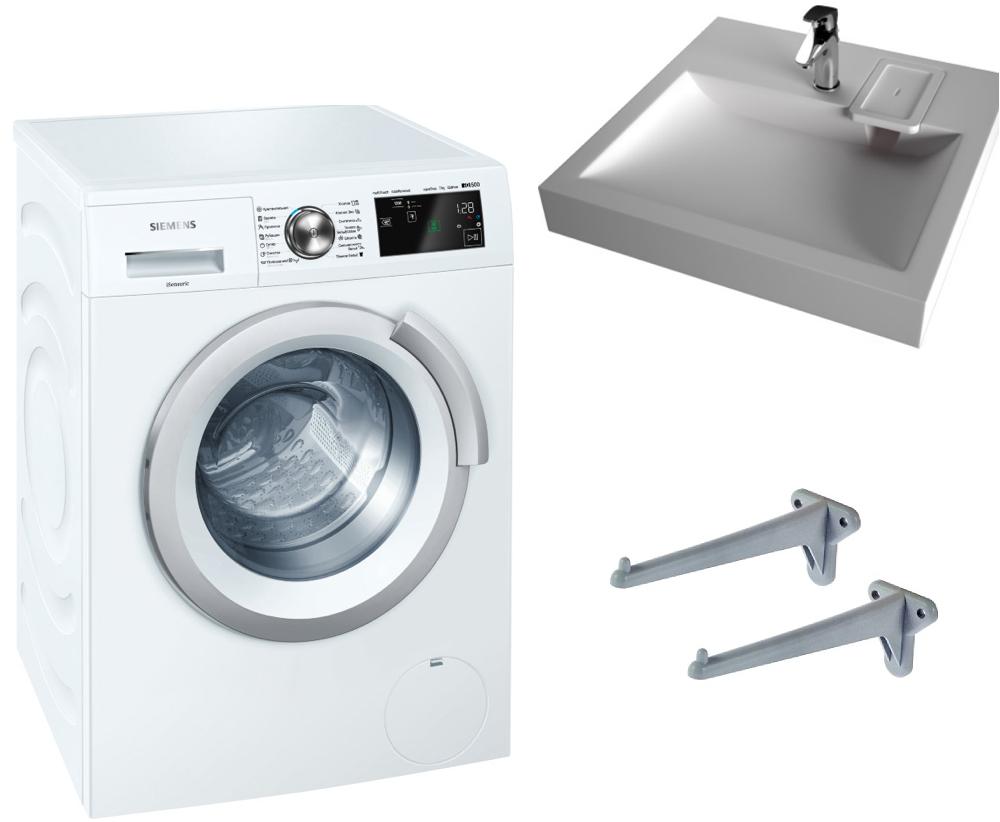 Раковина над стиральной машиной виды и установка своими руками