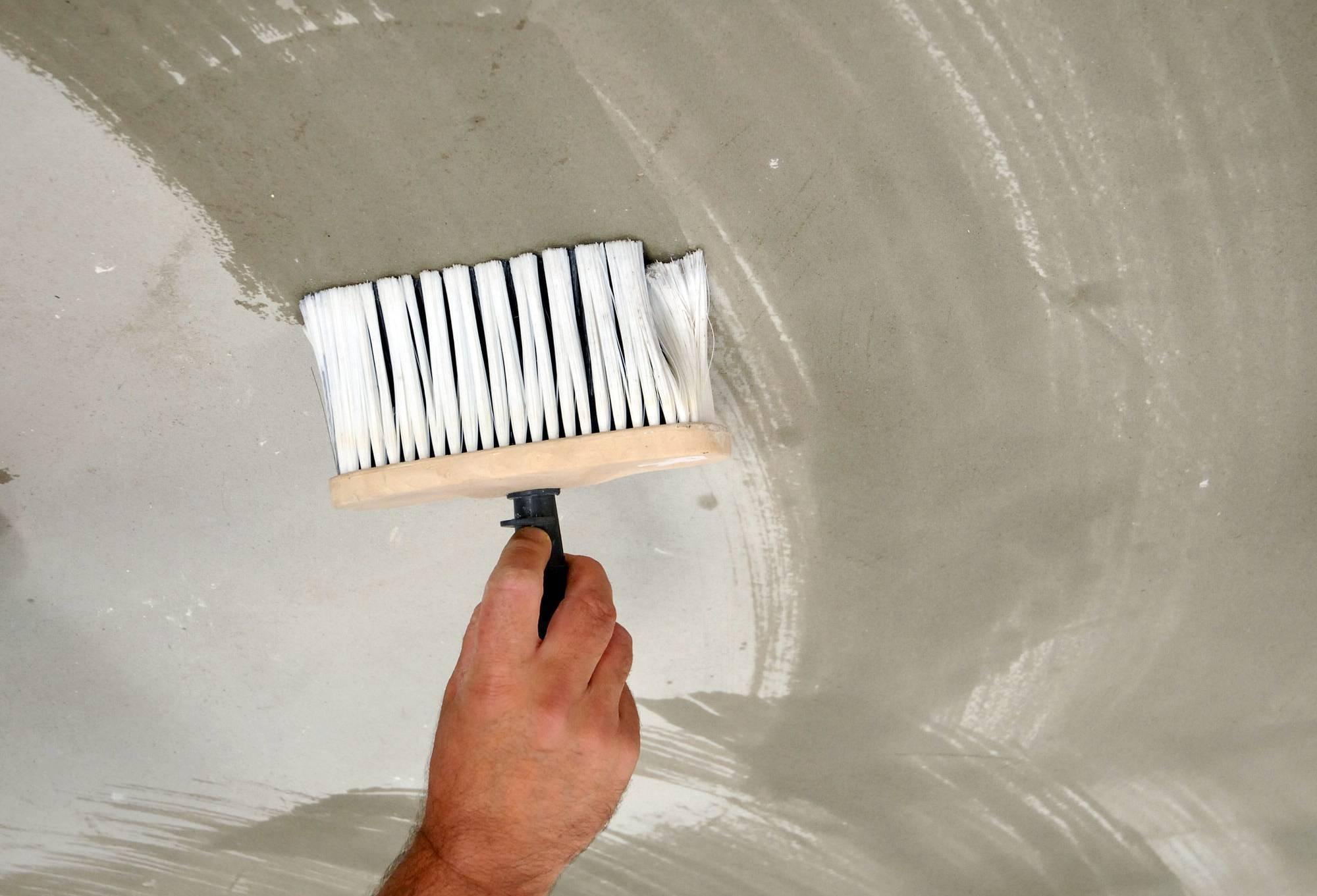 Шпаклевка стен своими руками под обои под покраску обучающее