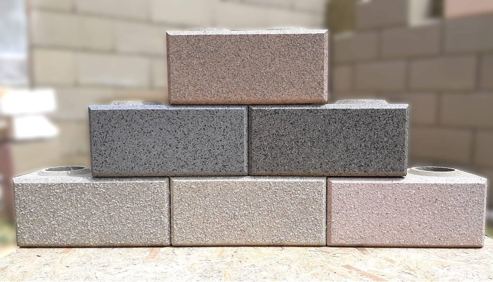 Какие блоки лучше всего использовать для строительства дома