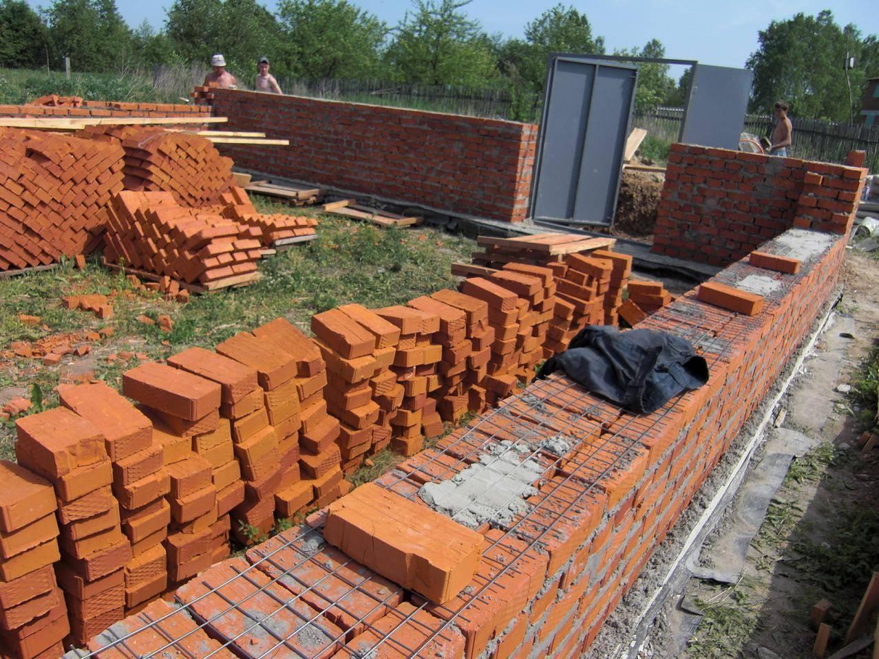 Юсм-строй построить дом из блока газосиликатного построить дом из кирпича