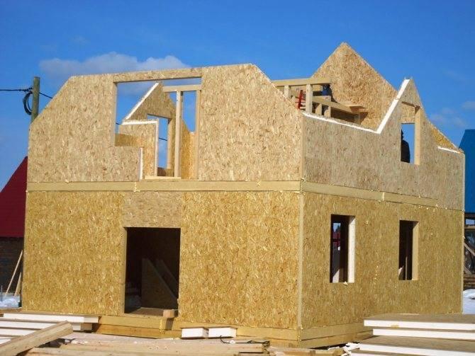 Цементно-стружечная плита (цсп): характеристики, применение, преимущества, особенности монтажа