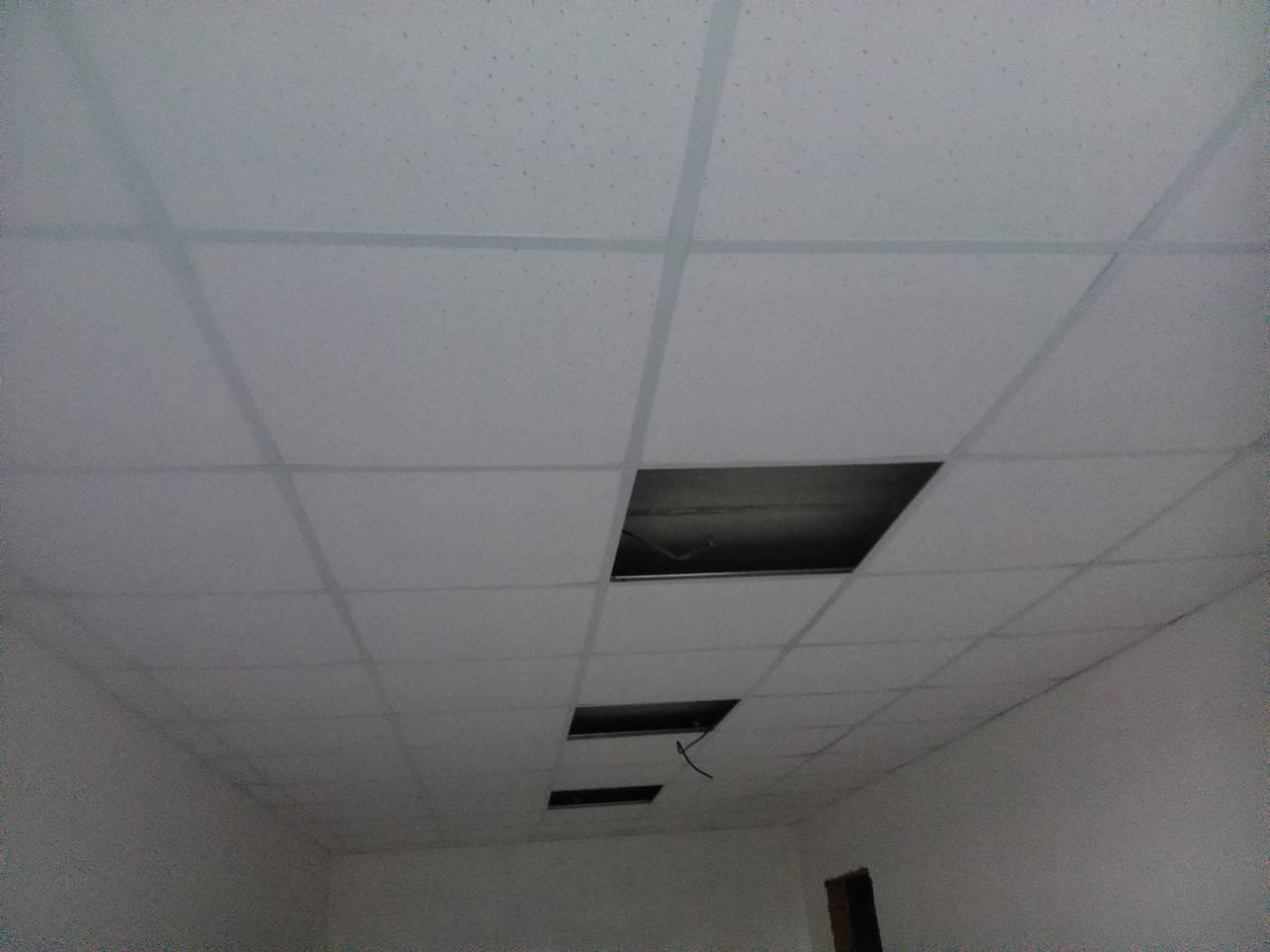 Монтаж подвесного потолка армстронг пошаговая инструкция