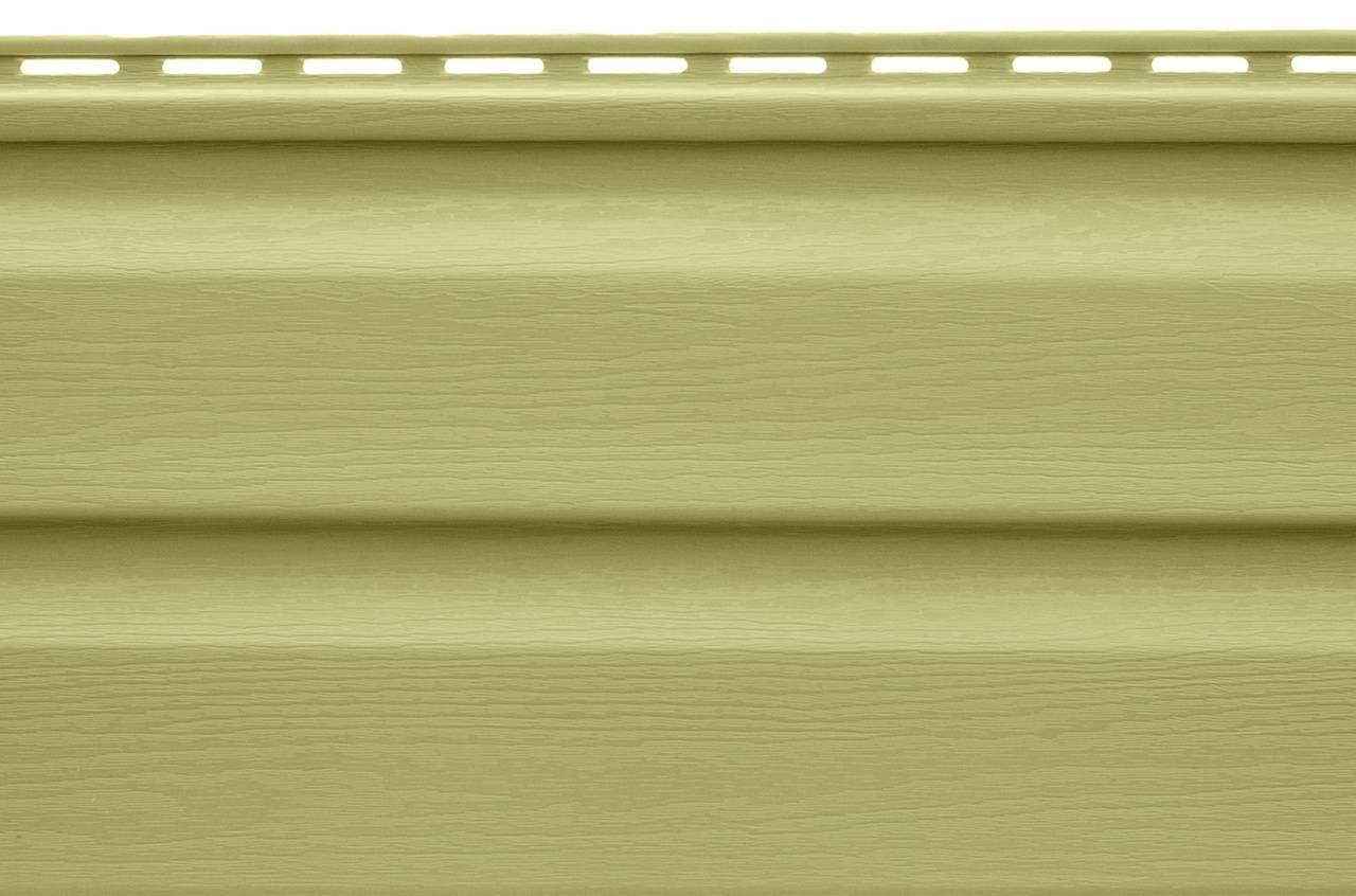 Акриловый сайдинг: обшиваем дом