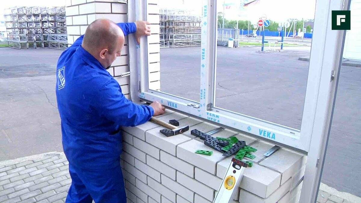 Установка окон своими руками — пошаговая технология монтажа, советы по выбору и нюансы ухода за металлопластиковыми окнами (115 фото + видео)