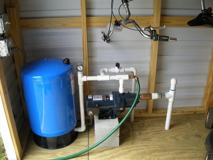 Утепление труб водопровода