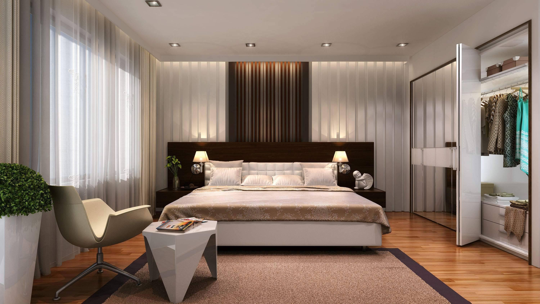 Дизайн спальни: разбираемся в стилях и выбираем лучший интерьер