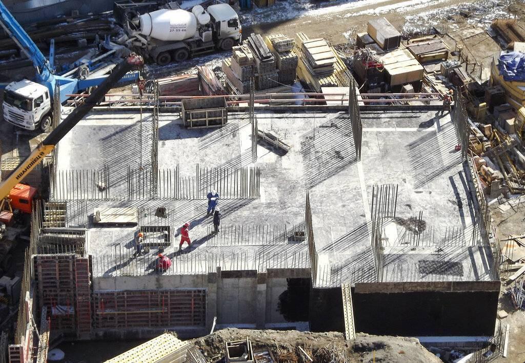 Строительство жилых домов: практика и особенности законодательства