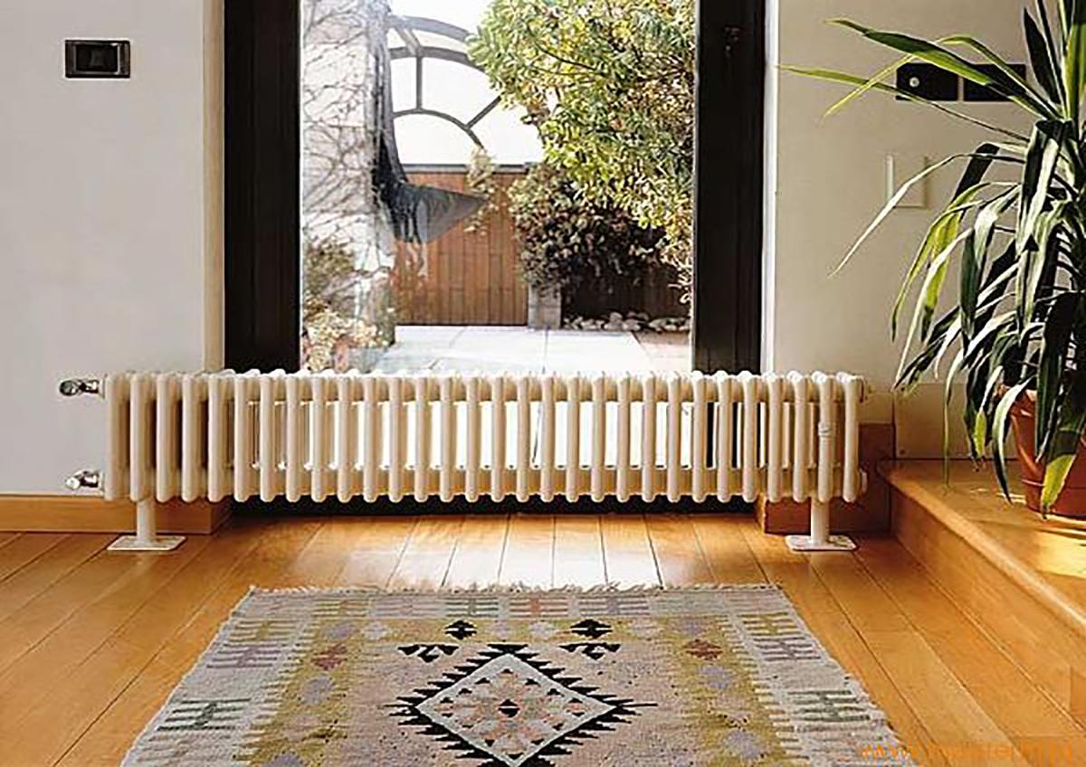 Какие батареи отопления лучше для квартиры: выбираем лучший вид