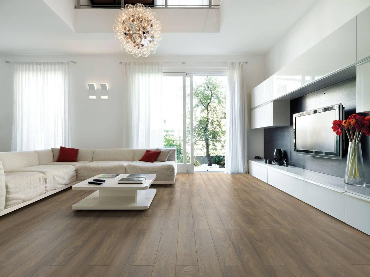 Дизайн пола в квартире и доме: паркет, ламинат, плитка +155 фото