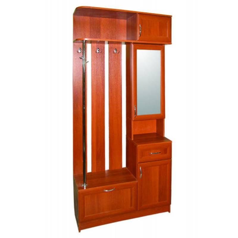Мебель в прихожую, преимущества и недостатки различных конструкций