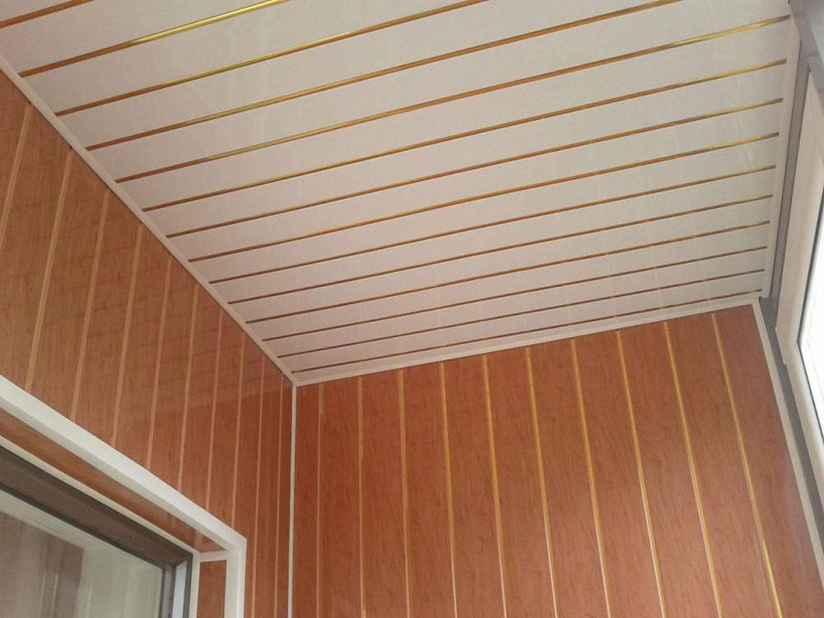 Пвх панели для балкона - пошаговая инструкция + советы специалистов!