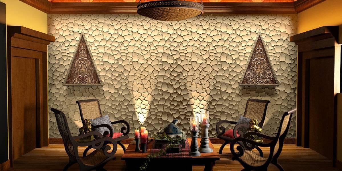 Монтаж деревянными натуральными панелями или обшивка реечными панелями под декоративное дерево