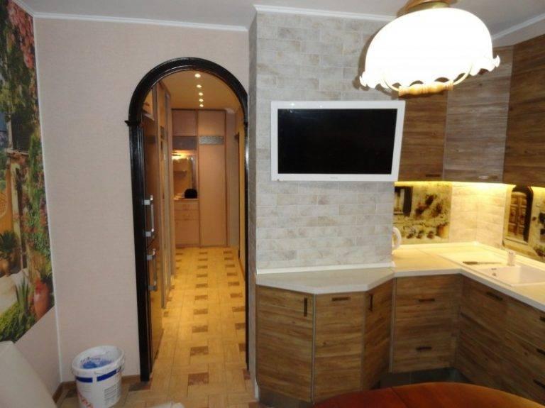 Ремонт кухни 6 кв м - с чего начать ремонт маленькой кухни в хрущевке свомим руками фото видео идеи