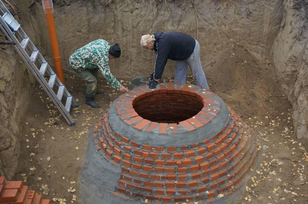 Как построить погреб своими руками - пошаговая инструкция!